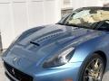 Ferrari California 30 Azzurro California (Light Blue) photo #36