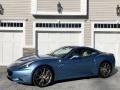 Ferrari California 30 Azzurro California (Light Blue) photo #82
