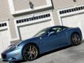 Ferrari California 30 Azzurro California (Light Blue) photo #88