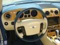 Bentley Continental GTC  Silverlake photo #12