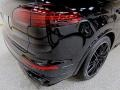 Porsche Cayenne Turbo Black photo #6