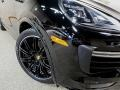 Porsche Cayenne Turbo Black photo #8