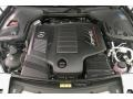 Mercedes-Benz E 53 AMG 4Matic Sedan designo Selenite Grey Magno (Matte) photo #8