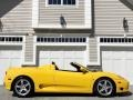 Ferrari 360 Spider F1 Giallo (Yellow) photo #6