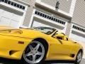 Ferrari 360 Spider F1 Giallo (Yellow) photo #22