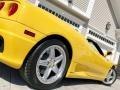 Ferrari 360 Spider F1 Giallo (Yellow) photo #23