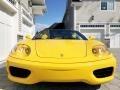 Ferrari 360 Spider F1 Giallo (Yellow) photo #25
