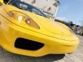 Ferrari 360 Spider F1 Giallo (Yellow) photo #26