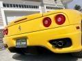 Ferrari 360 Spider F1 Giallo (Yellow) photo #27