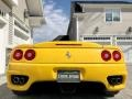 Ferrari 360 Spider F1 Giallo (Yellow) photo #28
