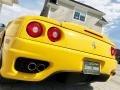 Ferrari 360 Spider F1 Giallo (Yellow) photo #29