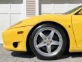 Ferrari 360 Spider F1 Giallo (Yellow) photo #30