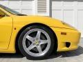 Ferrari 360 Spider F1 Giallo (Yellow) photo #31