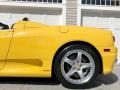 Ferrari 360 Spider F1 Giallo (Yellow) photo #34