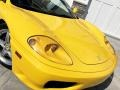 Ferrari 360 Spider F1 Giallo (Yellow) photo #37