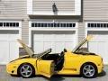 Ferrari 360 Spider F1 Giallo (Yellow) photo #40