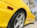Ferrari 360 Spider F1 Giallo (Yellow) photo #78