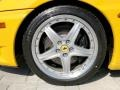 Ferrari 360 Spider F1 Giallo (Yellow) photo #79