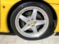 Ferrari 360 Spider F1 Giallo (Yellow) photo #80