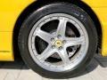 Ferrari 360 Spider F1 Giallo (Yellow) photo #81