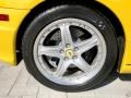 Ferrari 360 Spider F1 Giallo (Yellow) photo #82