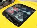 Ferrari 360 Spider F1 Giallo (Yellow) photo #83