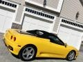 Ferrari 360 Spider F1 Giallo (Yellow) photo #98