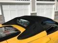 Ferrari 360 Spider F1 Giallo (Yellow) photo #102