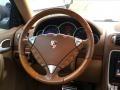 Porsche Cayenne S Meteor Grey Metallic photo #15