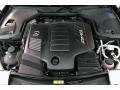 Mercedes-Benz E 53 AMG 4Matic Sedan Black photo #8