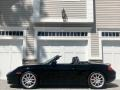 Porsche Boxster S Black photo #1