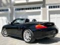 Porsche Boxster S Black photo #3