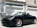 Porsche Boxster S Black photo #4