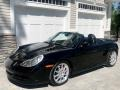 Porsche Boxster S Black photo #15