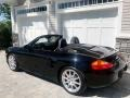 Porsche Boxster S Black photo #17