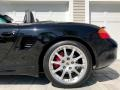 Porsche Boxster S Black photo #31