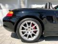 Porsche Boxster S Black photo #32