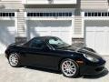 Porsche Boxster S Black photo #95