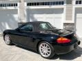 Porsche Boxster S Black photo #96