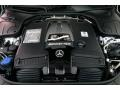Mercedes-Benz S AMG 63 4Matic Coupe designo Allanite Grey Magno (Matte) photo #9