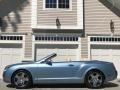 Bentley Continental GTC  Silverlake photo #1