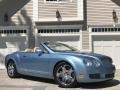 Bentley Continental GTC  Silverlake photo #2