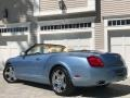 Bentley Continental GTC  Silverlake photo #3