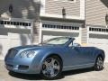 Bentley Continental GTC  Silverlake photo #4