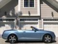Bentley Continental GTC  Silverlake photo #6