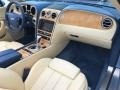 Bentley Continental GTC  Silverlake photo #11