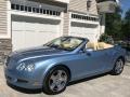 Bentley Continental GTC  Silverlake photo #16