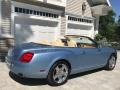Bentley Continental GTC  Silverlake photo #19