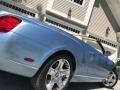 Bentley Continental GTC  Silverlake photo #23