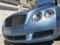 Bentley Continental GTC  Silverlake photo #24